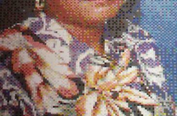 Carolyn Ann Oliver Davis