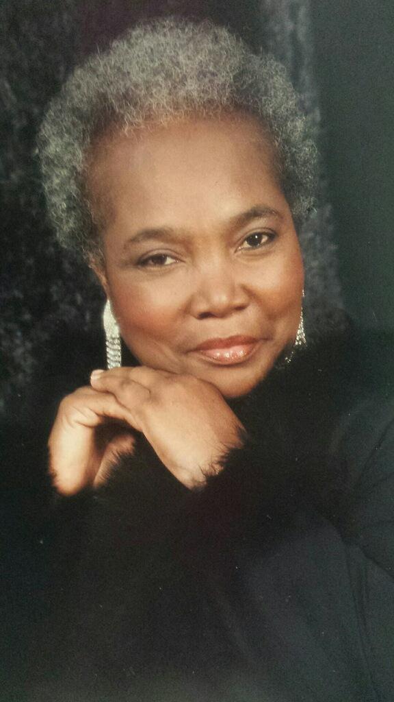 GEORGIA ANN PRATER                             APRIL 11, 1950  –  FEBRUARY 28, 2017