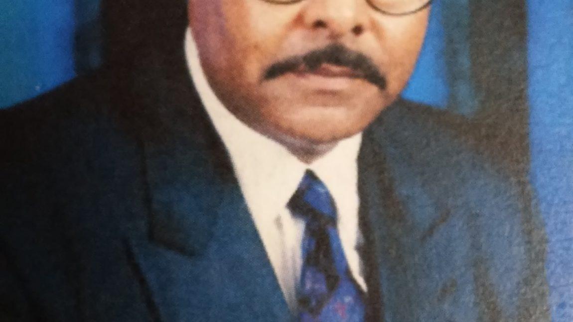 Rev. Waymond (Waymon) Orlander Sisk, Sr.