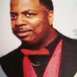 """Jermaine Eugene Parker  """" Jaba""""        December 3, 1983    –     April 8, 2017"""