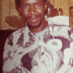 Rev. Jessie Earl White        October 27, 1946   –    April 9, 2017