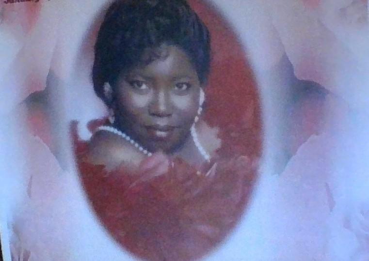 PATRICIA ANN MC KEOWN  JANUARY 9, 1975 – OCTOBER 2, 2020
