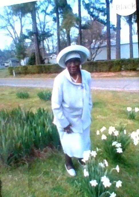 THELMA SIMPSON  MARCH 3, 1933 – OCTOBER 26, 2020