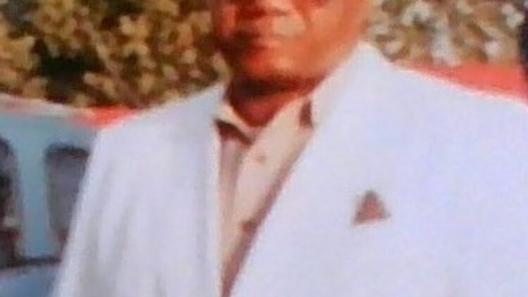 BRO, ALEX MATTHEWS  DECEMBER 1, 1943 – DECEMBER 8, 2020