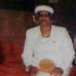 Sis. IDA MAE WHITE  OCTOBER 10, 1930 – DECEMBER 6, 2020