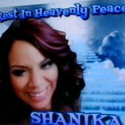 Sis SHANIKA ODLE,  JANUARY 15, 1976 – DECEMBER 16, 2020
