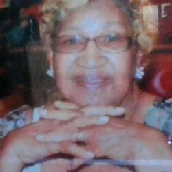Sis. DELOIS JEAN AMERINE  JULY 22, 1942 – DECEMBER 28, 2020