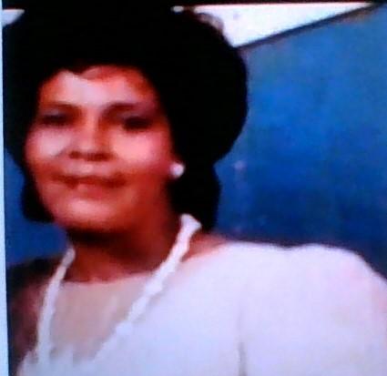Sis. ESSIE MAE COLLINS  AUGUST 25, 1946 – DECEMBER 31,2020