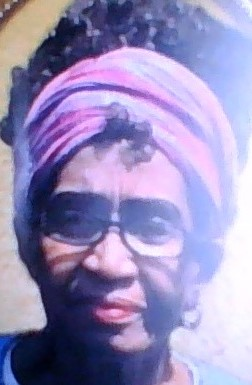 Sis. JEANETTE BROWN MAY 21, 1935 – JANUARY 22, 2021