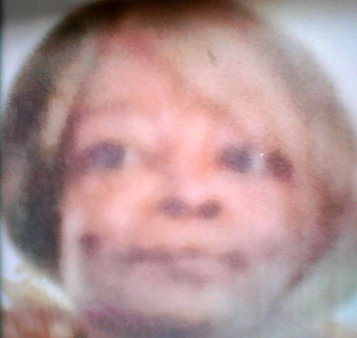 Sis. DENISHA PAYTON DECEMBER 7, 1971 – FEBRUARY 21, 2021