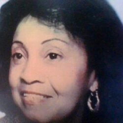Sis. FLORA MAE SMITH SEPTEMBER 29, 1937 – MARCH 1, 2021