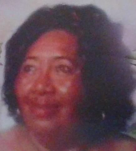 Sis. ANNIE LEE THOMAS JUNE 14, 1946 – JUNE 27, 2021