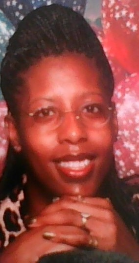Sis. LANELL DENISE ROBINON, AUGUST 11, 1979 –  JULY 28, 2021