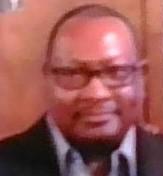 Bro. LARRY JACKSON  JUNE 5, 1969 – JULY 31, 2021