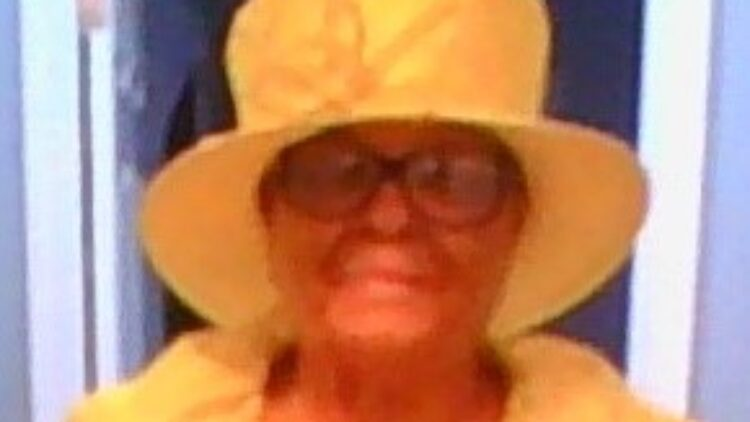 """MOTHER"" MILLIE JACKSON NOVEMBER 29, 1940 – AUGUST 16, 2021"