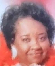 Sis. CALLIE MAE JONES  SEPTEMBER 20, 1955 – SEPTEMBER 16, 2021